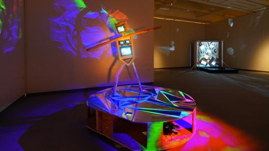 Viva Video! : The Art and Life of Shigeko Kubota
