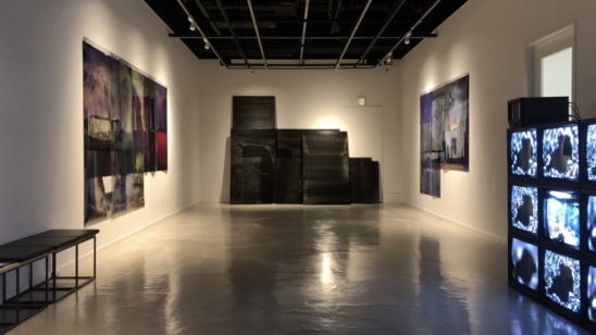 Daisuke Yokota | Room. Pt. 1