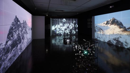 ジョーン・ジョナス | Five Rooms For Kyoto: 1972–2019